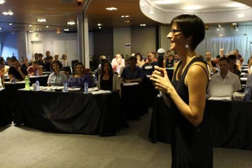 Séminaire de Mani Hesam 2015