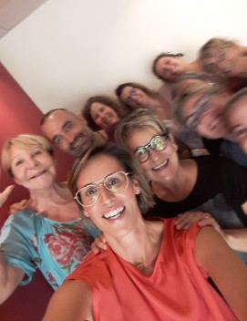 Formation Access Bars Magali Danel Toulouse