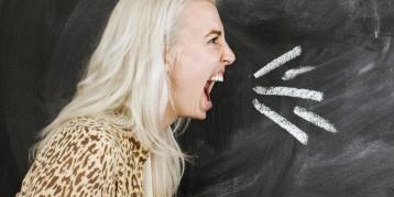 Invocation de la colère incorporée
