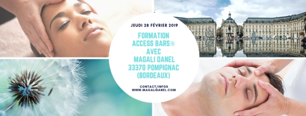 formation access bars magali danel bordeaux pompignac